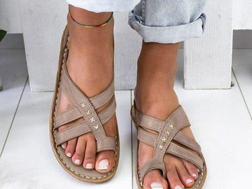 Products: Sandals: (Admin Test Shop; Do Not Order)